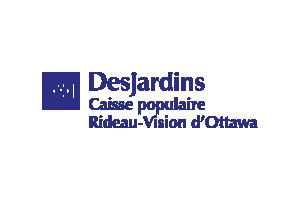 Desjardins - Caisse populaire Rideau-Vision d'Ottawa