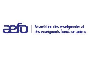 Association des enseignantes et des enseignants franco-ontariens