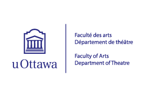 Le Département de théâtre de l'Université d'Ottawa